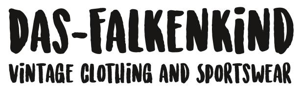 Das-Falkenkind.de – Onlineshop für Vintage Mode und Sportkleidung