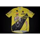 Parentini San Remo-Milano 1994 Rad Trikot Bike Jersey Maglia Camiseta Maillot 7