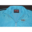 San Jose Sharks Jacke Windbreaker Wind Sport Jacket Eishockey Vintage NHL CMP M