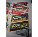 NFL Wincraft Wimpel Vintage 1994 Football Pennants Los...