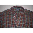 Ralph Lauren Polo Hemd Blake Business Kariert Checkered Holzfäller Lumberjack  L