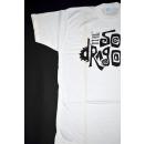 The Soup Dragons Vintage T-Shirt Alternative Rock Band Tour 80s 90s M NEU NEW