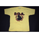 DOA Vintage Let´s wreck the party T-Shirt Hardcore Punk...