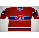 NHL Montreal Canadiens Trikot Jersey Maglia Camistea CCM...