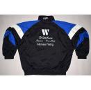 Pro Touch Trainings Jacke Sport Jacket Track Top Vintage Bad Taste Karneval M