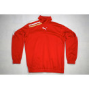 Puma Pullover Jacke Pulli Sweater Sweat Shirt Top Sport Oberteil Training 164 XL