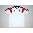 Adidas Deutschland T-Shirt Trikot Training Jersey Maglia...