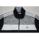 Adidas Trainings Jacke Sport Jacket Track Top Windbreaker Casual 2014 D 8 L