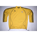 Adidas Real Madrid Trainings Pullover Sweater Sweat Shirt...