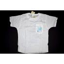 Benger Button Down Hemd T-Shirt Vintage 90er Benger...