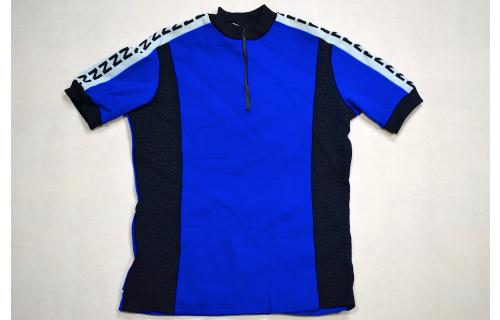 Nabholz Fahrrad Rad Trikot Camiseta Shirt Jersey Maillot Maglia Vintag Swiss M-L