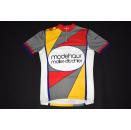 Erima Fahrrad Trikot Rad Shirt Bike Camiseta Jersey...