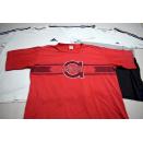 3 Adidas T-Shirt TShirt Hemd Vintage Casual Retro...