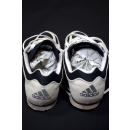 Adidas Techstar Intervall Sneaker Trainers Schuhe Runners Shoes Vintage 80s 6.5