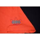Adidas T-Shirt TShirt Vintage Deadstock 90er 90s Trefoil NEON Grafik Graphik  S