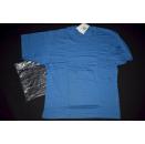 Adidas T-Shirt TShirt Vintage Deadstock 90er 90s Trefoil...
