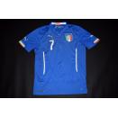 Puma Italien Trikot Jersey Maglia Camiseta Maillot Italia...
