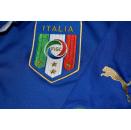 Puma Italien Trikot Jersey Maglia Camiseta Maillot Italia Italy Tifosi Pietro L