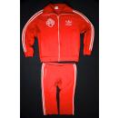 Adidas Boldklubben Rodovre Trainings Anzug Track Jump...