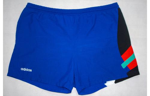 Adidas Shorts Short Sprinter Vintage kurze Hose Track Jogging Pant Vintage 8 L