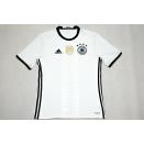Adidas Deutschland Trikot Jersey DFB16-17 T-Shirt Maglia...
