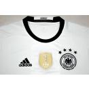 Adidas Deutschland Trikot Jersey DFB16-17 T-Shirt Maglia Camiseta D 176 Y XL