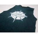 DAS EFX T-Shirt Vintage Tank Top Hold it Down Hip Hop Rap...