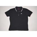 Kappa Polo Shirt Poloshirt Maglia Maillot Jersey Casual...