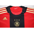 Adidas Deutschland Trikot Jersey Maglia DFB EM 2008 Maglia Camiseta ca. 152-164