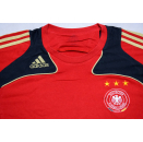 Adidas Deutschland T-Shirt Trikot Jersey DFB 2008 Maillot Maglia Camiseta L-XL