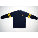 Polo Jeans T-Shirt Longsleeve Ralph Lauren Pullover Sweater Vintage Damen Gr. L