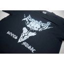 Roots Music T-Shirt Evil Presslay One Frame and the Truth...