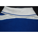 2x Polo Ralph Lauren T-Shirt TShirt Vintage Chaps 90s 90er Streifen Stripes S