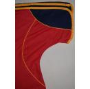 Adidas Spanien Trikot Jersey Camiseta Maglia Maillot Shirt 99-00 Spain Espana L