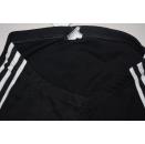 Adidas Shorts Short Hose Pant Hot France Vintage 80s Gymnastik Radler D 7 L NEU