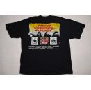 New Model Army T-Shirt Post Punk Folk Strange Brotherhood Tour Band Vintage L-XL