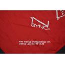 Nsync N´sync Bandana Head Band Stirn Kopf Tuch Band Tour Pop Boy Group 1997 90s