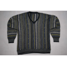 Enzo Lorenzo Pullover Strick Knit Sweatshirt Sweater...