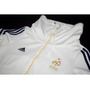 Adidas Frankreich Trainings Jacke Sport Jacket Track Top...