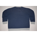 Tommy Hilfiger Pullover Sweatshirt Sweater Pulli Casual Business Jeans Blau   S