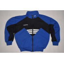 Adidas Trainings Jacke Sport Jacket Track Top Vintage 90s Casual Kind Kids S 140