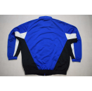 Erima Trainings Jacke Sport Track Jacket Top Jumper Karneval Fasching 90er 9 XL
