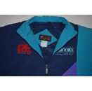 Brooks Trainings Jacke Sport Jacket Jumper Track Top Nylon Vintage 90s 90er ca L