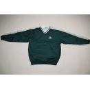 Fila Training Sport Jacke Track Top Shell Jacket Windbreaker Vintage Casual Gr M