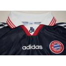 Adidas Bayern München Trikot Jersey Maglia Camiseta Shirt Maillot Vintage 97-98 176