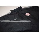 Nike Kickers Offenbach Jacke Stadion Coach Jacket Trainer...