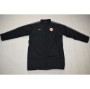 Nike Kickers Offenbach Jacke Stadion Coach Jacket Trainer Winter Lang OFC L