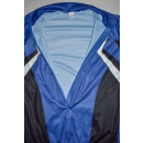 Gore Fahrrad Trikot Rad Bike Wear Camiseta Jersey Maillot Maglia Shirt Blau S