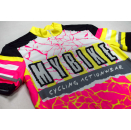 My Bike Fahrrad Trikot Rad Wear Camiseta Jersey Maillot...