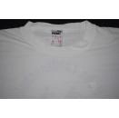 Puma T-Shirt Vintage Tshirt 80er 80s 90er 90s Hohe Landesschule Hanau XL-XXL